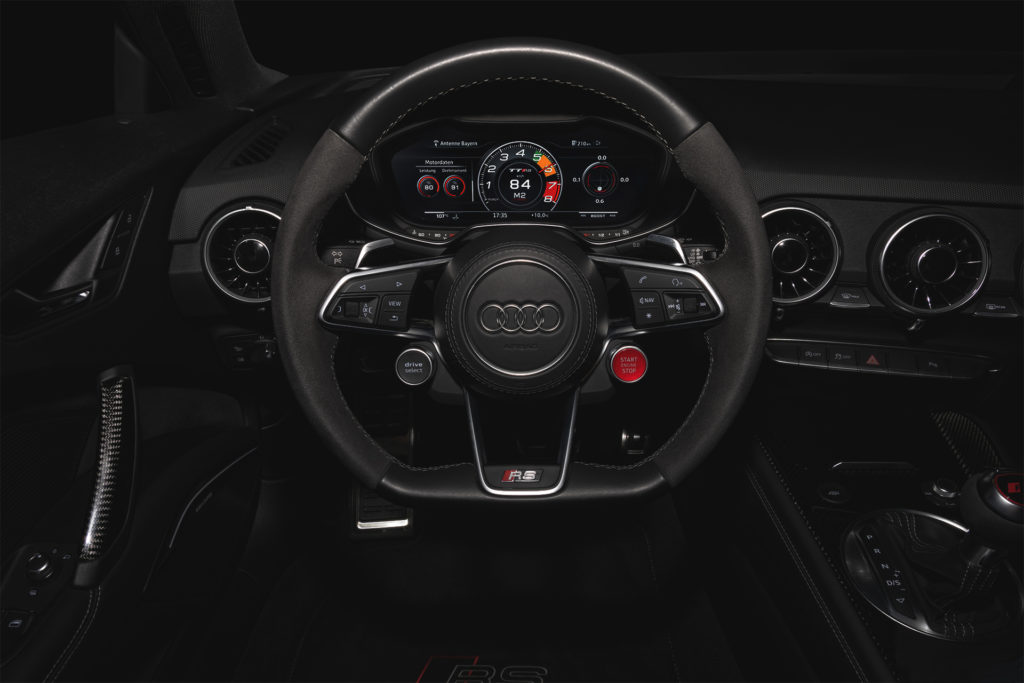 Produktfotografie Automobile