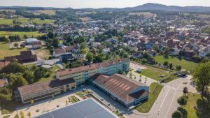 Mittelschule-Nittenau