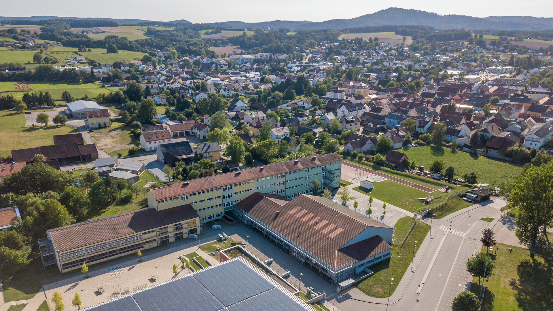 Mittelschule Nittenau